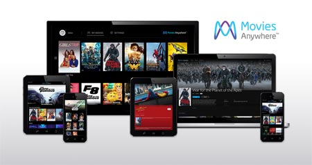 Tip: Link Your MSA to Movies Anywhere, Get a Free Movie