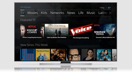 Netflix is coming to Comcast X1 this week - FlatpanelsHD