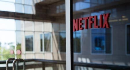 Netflix is testing out a new 'ultra' subscription tier