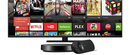 Nexus Player with Android TV review