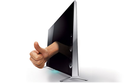 Recommended TVs