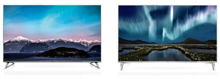 Panasonic 2016 TV