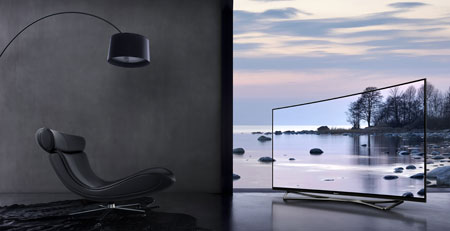 Panasonic OLED review