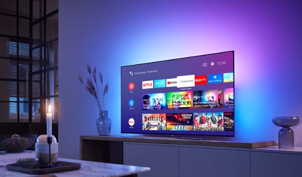 Philips 2019 TV