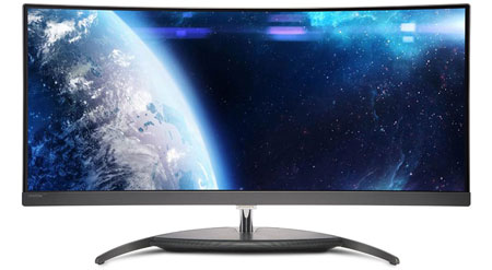 Philips launches monitors with 5K, quantum dots & more