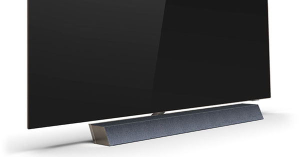 New Philips OLED934 with B W soundbar leaked by iF Design Award 0ff38a92fbb