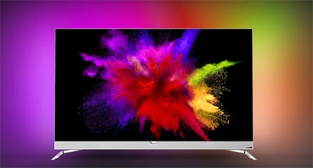 Philips OLED TV review