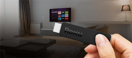 Roku 2016 Streaming Stick