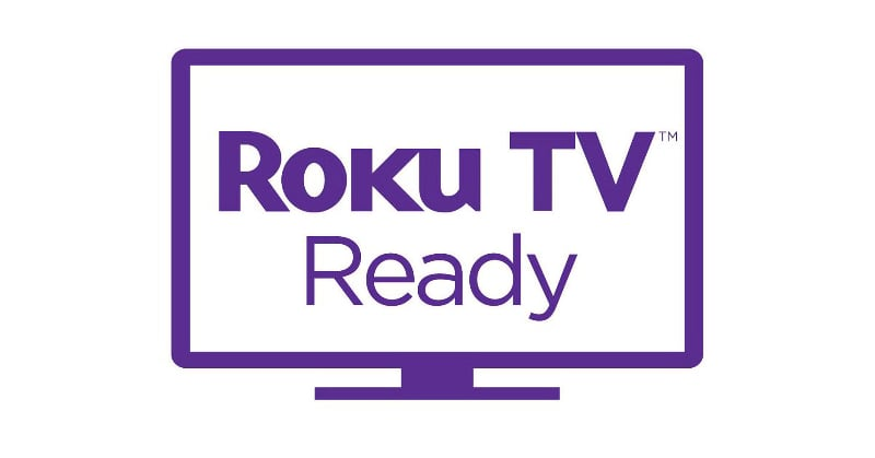 Roku TV Ready