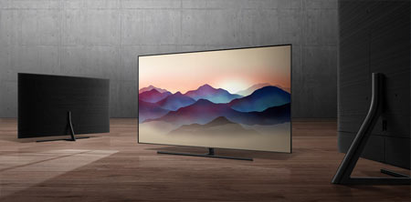 Samsung 2018 TV line-up - full overview - FlatpanelsHD