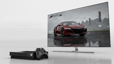 Select Samsung 2018 TVs will support 120Hz FreeSync and VRR