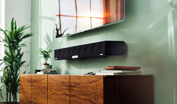Sennheiser soundbar with Dolby Atmos, DTS:X & MPEG-H to launch in
