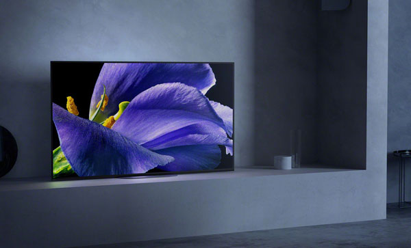 Sony A9G OLED