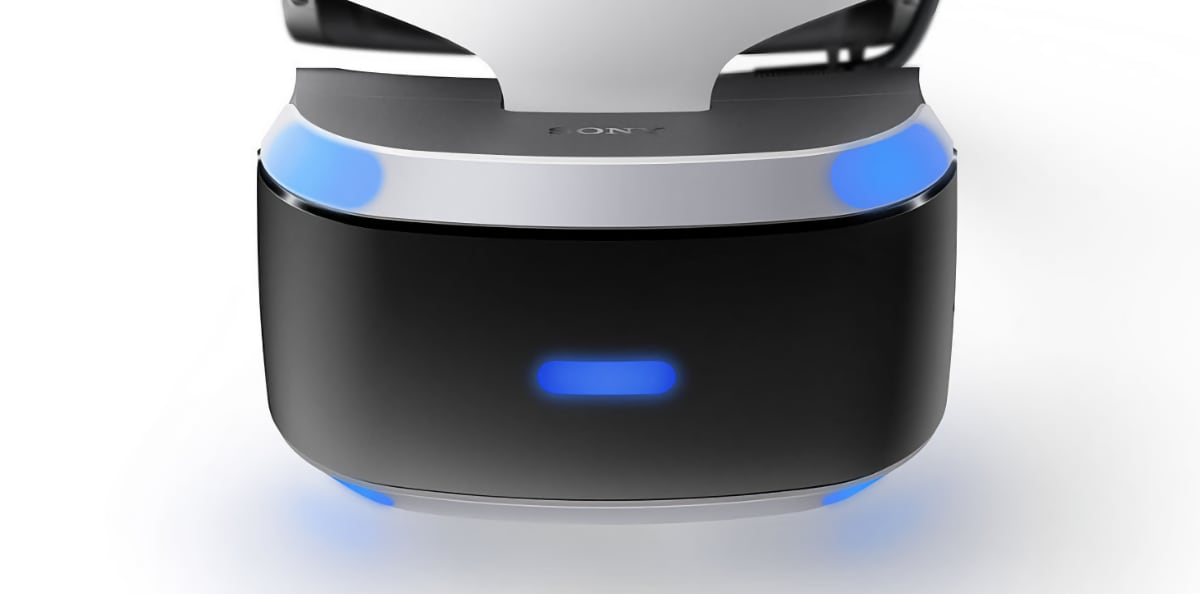 Sony PS VR