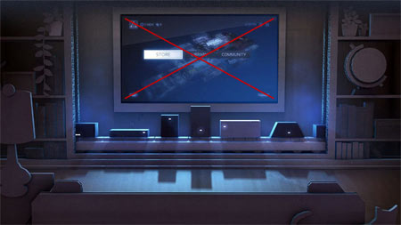 Valve's Steam Link app blocked by Apple due to 'business conflicts'