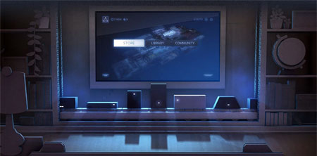 Valve's Steam Link now lets you stream PC games from anywhere