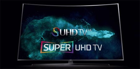 SUHD vs Super UHD