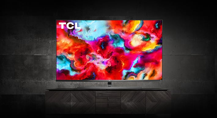 TCL 8 series miniLED LCD TVs