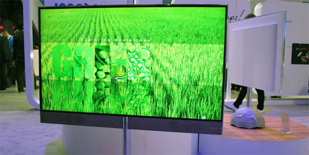 TCL quantum dot TV