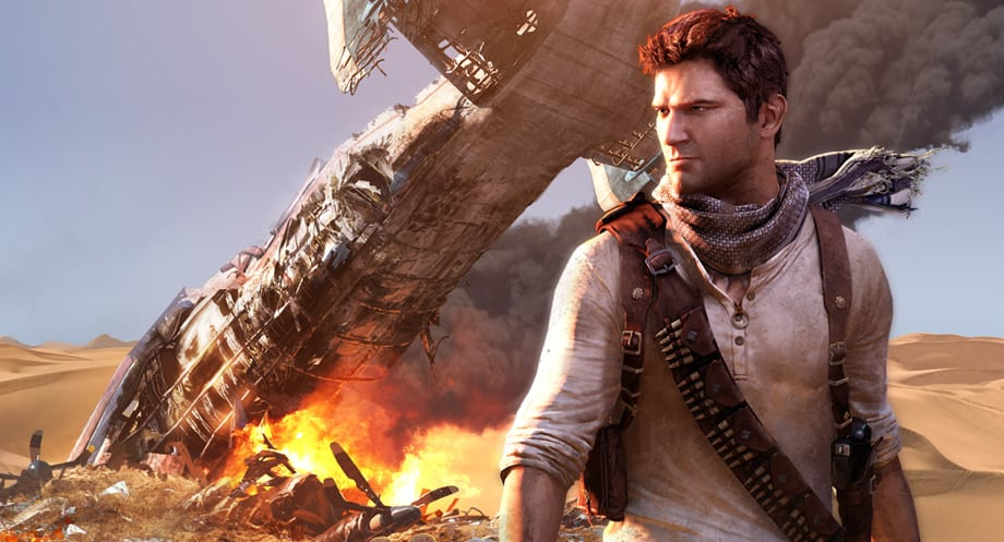 Sony Makes Uncharted Collection Journey Available For Free On Ps4 Flatpanelshd