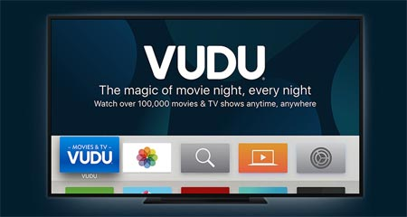 download vudu movies to ps4