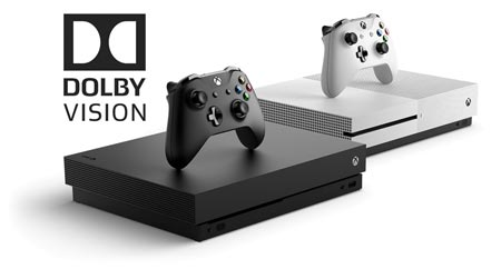 Dolby Vision rolling out to Xbox One but works only with select TVs