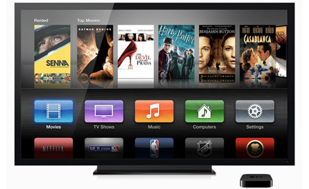 Apple TV (1080p) review