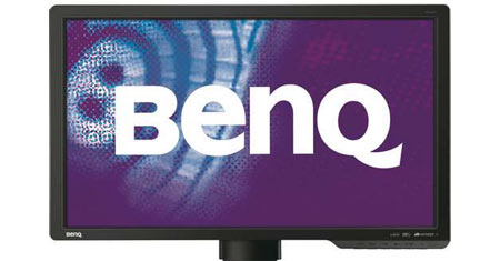 BenQ XL2410T review