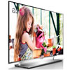 LG exhibits three new Ultra HD TVs