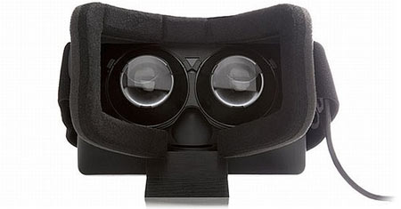 Oculus Rift receives praise