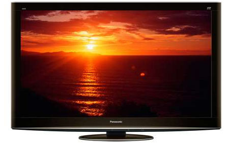 Panasonic VT20/VT25 3DTV review
