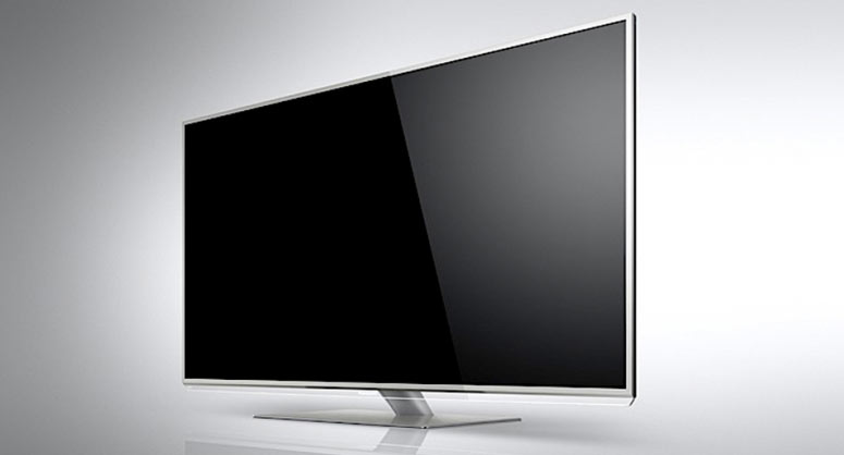 Panasonic 2012 TV line-up