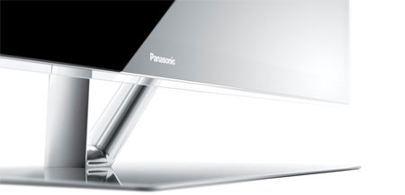 Panasonic VT60 review