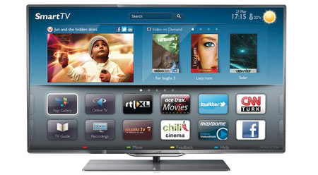 Philips 7 and 8 series TVs