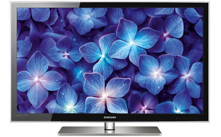 Samsung C6000 review