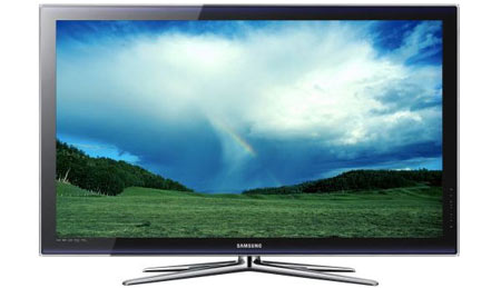 Samsung C680 review