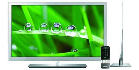 Samsung C9000 review