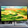 Samsung Super OLED-TV hands-on