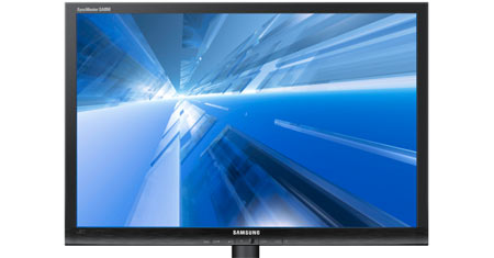 Samsung S27A850D review
