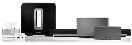 Sonos PLaybar is a soundbar