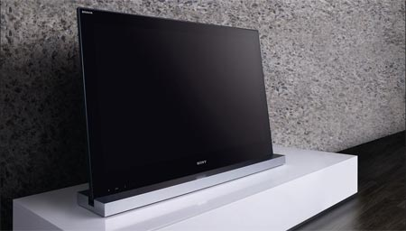 Sony FIFA channel on Bravia Internet TVs