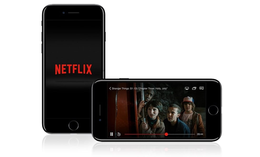 American netflix on samsung smart tv 2020
