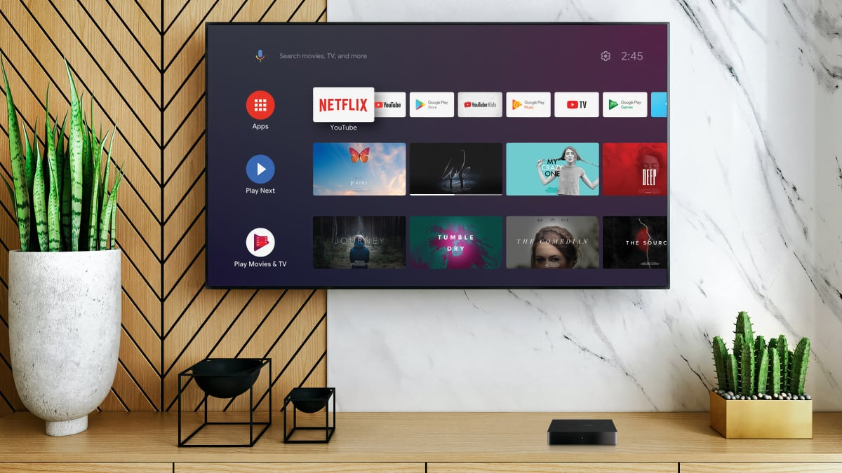 Nokia Android TV