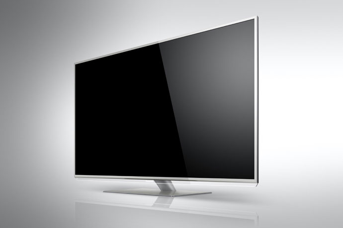 Panasonic Viera TX-P50VT50J TV Driver Download