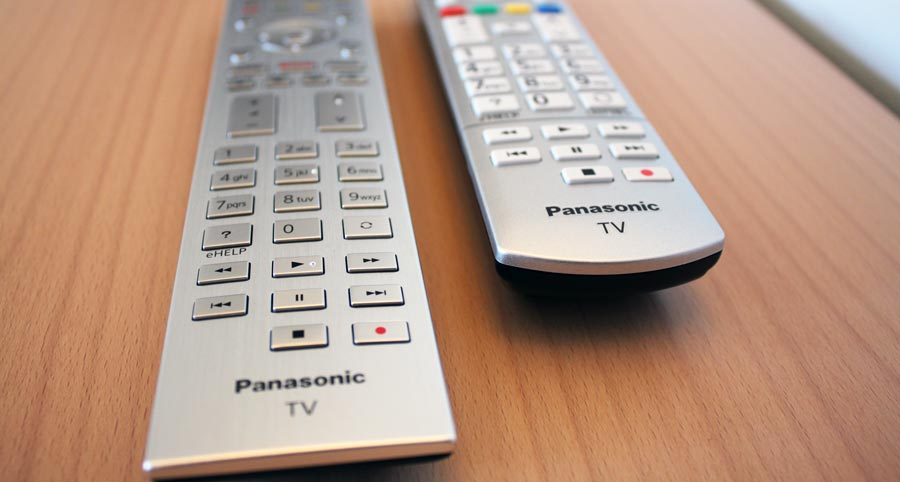 Panasonic DX900 review