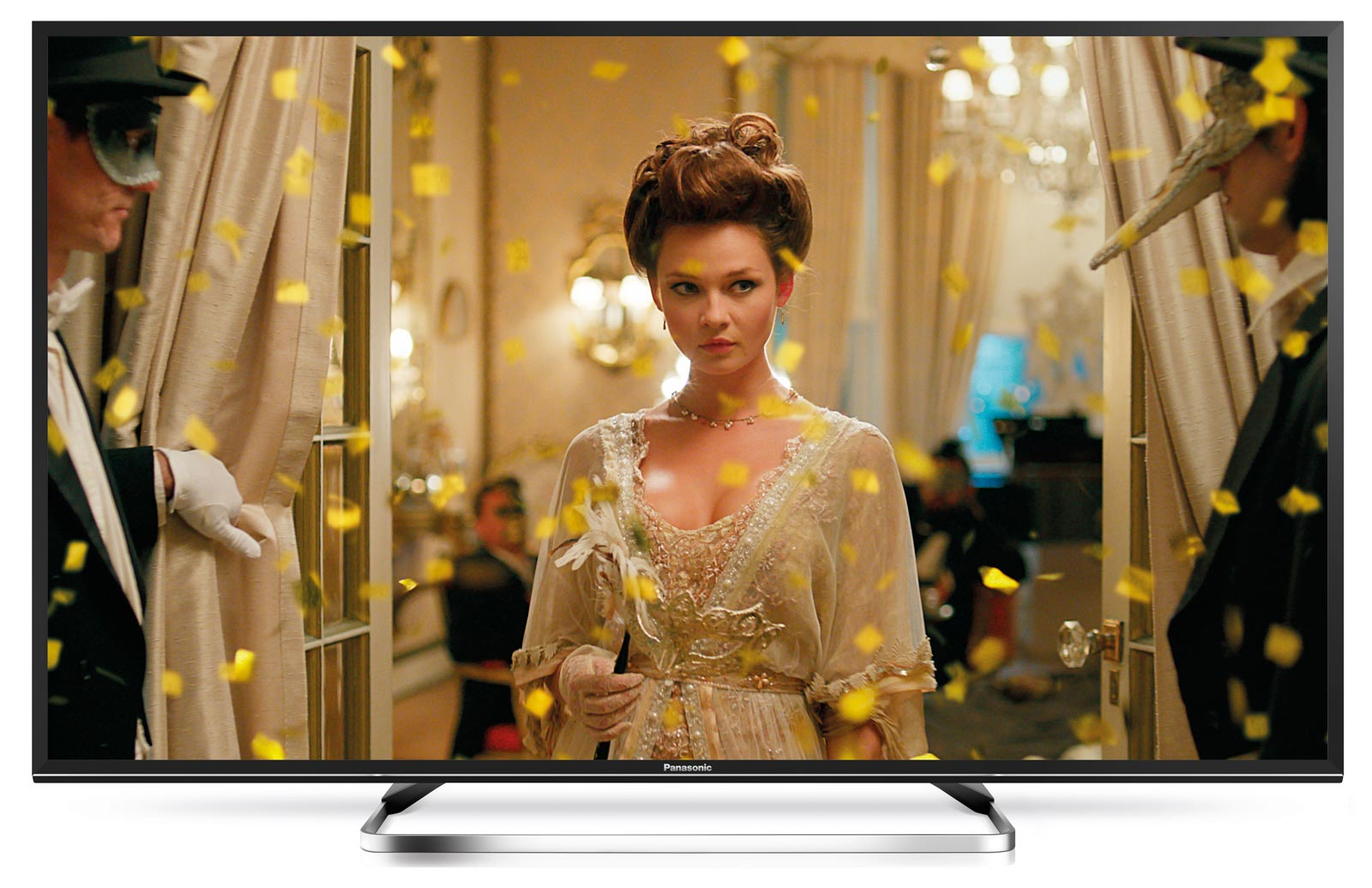 Panasonic 2017 TV line-up - full overview with prices
