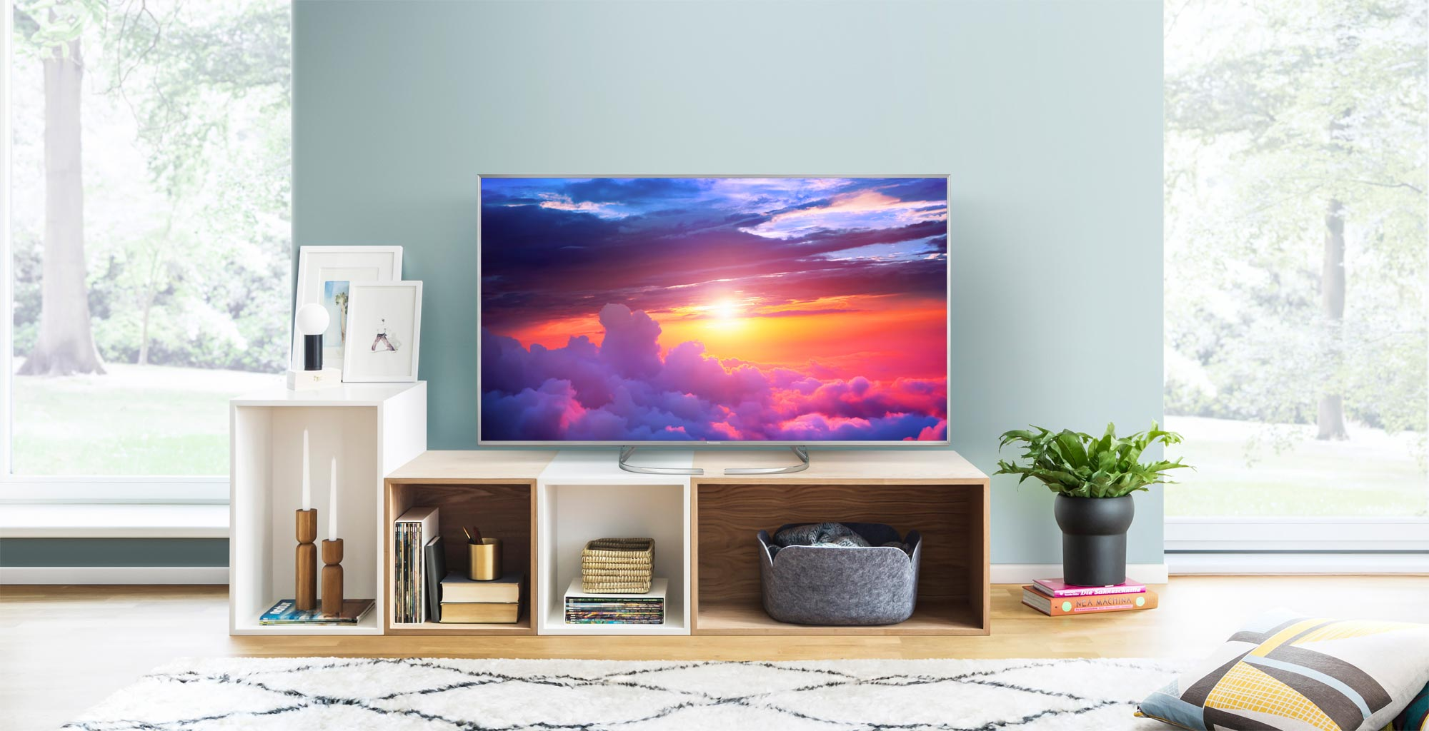 Panasonic EX700 review - FlatpanelsHD