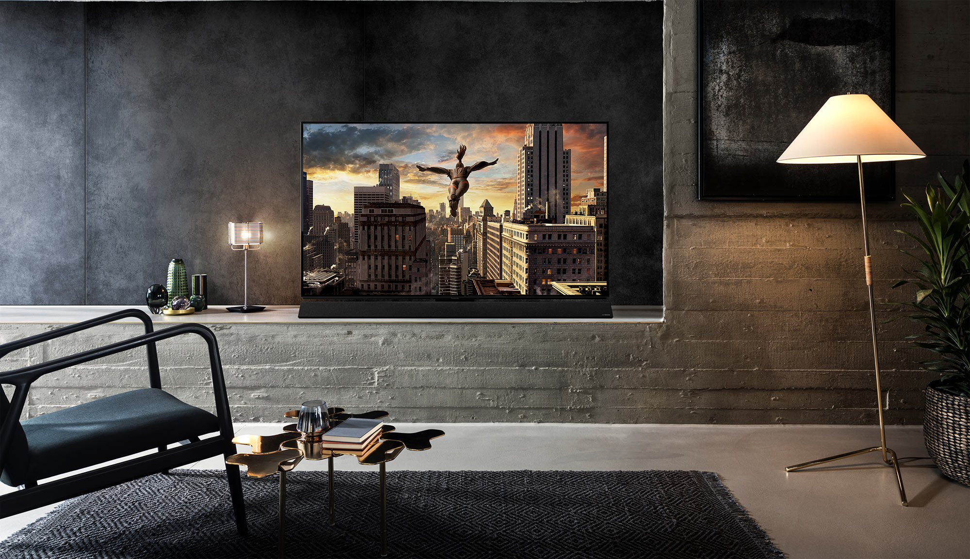Panasonic 2018 TV line-up - full overview - FlatpanelsHD