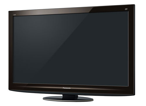 panasonic viera tv how to format hard drive for record