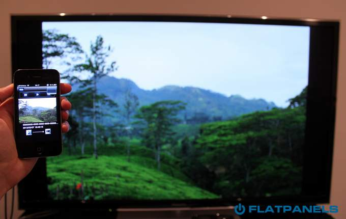 Panasonic ST60 review